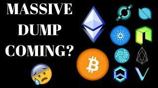 Bitcoin Crashing to $3K? EOS Dapps Hacked For $260,000, Binance Huge Profits