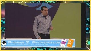 Andreas Antonopoulos: Beyond Price & Bitcoin's Impact on the Future