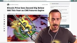 Crypto Monday: Bitcoin risale o Bull Trap?