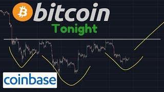 Bitcoin Reversal? | HUGE News From Coinbase! [Bitcoin Tonight]