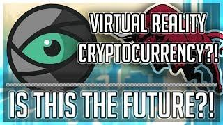 Virtual Reality Altcoin?! Future of Cryptocurrency VR!! Spectiv Review!! Should You Invest?!