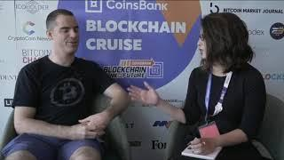 Roger ver on the future of Tron and bitcoin cash !