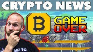 Bitcoin - Game Over??? Google Predicts $BTC Price of...