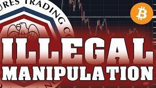 ???? BREAKING NEWS ???? U.S. vs. Bitcoin Price Manipulation ????