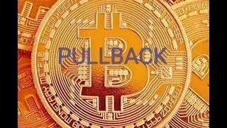 Will Bitcoin Pull Back?