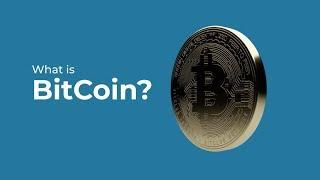 BitClub Network - What is Bitcoin?