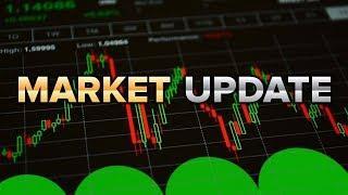 Bitcoin ETFs, VeChain Token Swap, Tech Stocks & More!