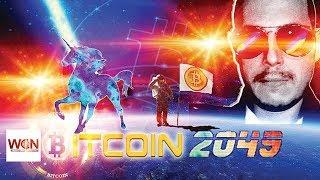 BITCOIN 2049 - New-Clear Winter? - Hodler Motivation Mindset - How to get into BTC