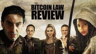 Bitcoin Law Review - Ripple a Security, India Ban, J5 - International Tax Hunt, Binance/safu