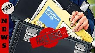 ???? Crash di Bitcoin e Fake news, Rumors, Varie ed Eventuali