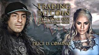 Trading Bitcoin - Another Dead Cat Bounce, How High Can It Go