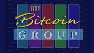 The Bitcoin Group #188 - Coinbase ETF - Goldman Sachs - CNBC - Iran - Bitmain AsicBoost