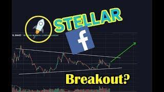 $XLM Stellar & facebook DEAL? 9 Bitcoin ETFs! Stellar XLM price prediction