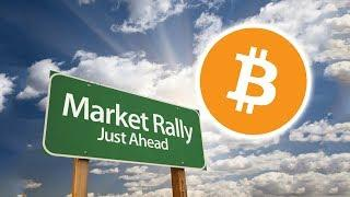 Market Rally Just Ahead - Daily Bitcoin and Cryptocurrency News for 9/28/2018