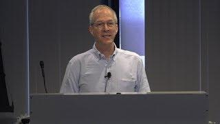 "Mark Stuart Day: ""Bits to Bitcoin: How Our Digital Stuff Works"" 