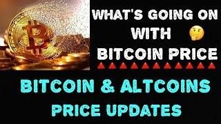 Bitcoin price latest update cryptocurrency latest news price update Hindi