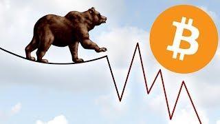 Bearish Case for Bitcoin? Sketchy Hedge Fund Tactics