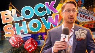 Blockshow Singapore NEXT STOP!! The Future of Money ????