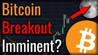 This Week Will Be CRUCIAL For Bitcoin! Breakout Soon?