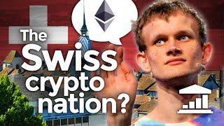 SWITZERLAND: the CRYPTOCURRENCY capital? - VisualPolitik EN