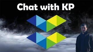 Chat with KP: Elastos $ELA