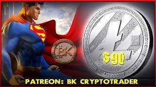 Bitcoin BTC Price XXXX USD ???? LIVE Crypto Trader News 2018