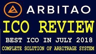 ARBITAO COIN ICO REVIEW | ATAO COIN REVIEW | ATAO TOKEN REVIEW | ARBITAO COIN FULL DETAILS