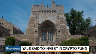 Why Yale Is Investing in Cryptocurrencies