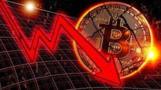 Bitcoin Dump! The Market Is Bleeding | Is There More To Come?
