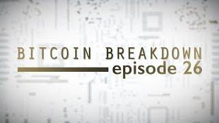 Cryptocurrency Alliance Bitcoin Breakdown | Episode 26 |  Trade this Pattern and WIN!