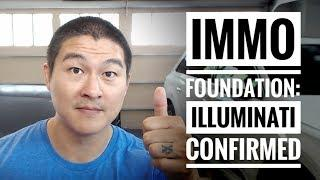 Immo Foundation - A Rothschild Creation to Beat Bitcoin? - One World Reserve Currency?
