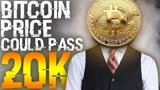 """Bitcoin About To TAKE OFF"" - Crypto Expert Explains Why"