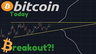 Breakout Coming Now?! | Bitcoin Adoption In Emerging Market Crisis!