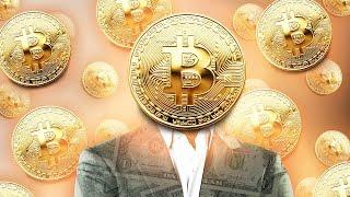Bitcoin Is About To Go BULLISH - Here's What The Rich Are Doing