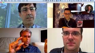 Komodo, Zencash, Minexcoin, Chainzilla & Veruscoin - CEO Panel - 51% attacks