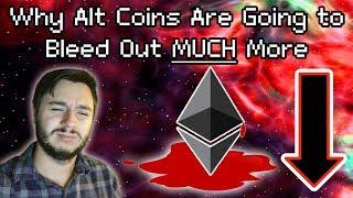ONE Bitcoin Catalyst Few Are Mentioning | 90%+ Altcoin Extinction Event? | Bear Market