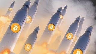 Bitcoin Could Blast This Month - Here's Proof