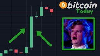 Bitcoin BROKE The Internet Yesterday! How Did We See This Coming?