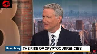 Rise of Cryptocurrencies | Bloomberg News