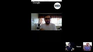 Talking Bitcoin, Conspiracy Theories, & The Future of Cryptocurrency on the World Crypto Network