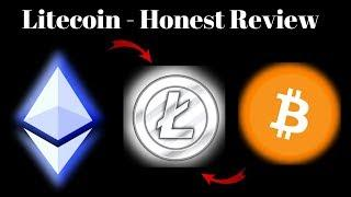 Litecoin Honest Review - The Silver To Bitcoin's Gold?