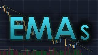 THE MOST POWERFUL TA INDICATOR - HOW TO USE EMAs IN BITCOIN/CRYPTOCURRENCY TRADING