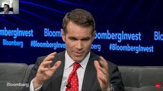 Is EOS the Future of Blockchain!?  | Novogratz Bloomberg Interview