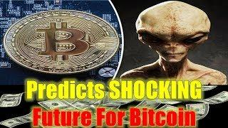 BTC Set To Be SURPASSED In The Crypto Realm Expert Predicts SHOCKING Future For BTC