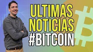 ???? ULTIMAS NOTICIAS #BITCOIN Y CRIPTOMONEDAS / ANALISIS BITCOIN 16 DE AGOSTO