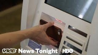 A Bitcoin ATM Could Be Coming To A Gas Station Or Vape Store Near You (HBO)