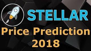 Stellar Lumens (XLM) Coin Story!  Most Recent News-Development And Future Price Predictions