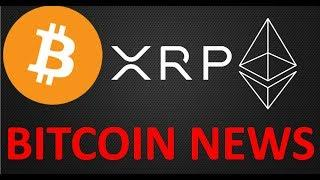Bitcoin News: Bitcoin, Ethereum, Ripple and Potential Market Growth in 2019