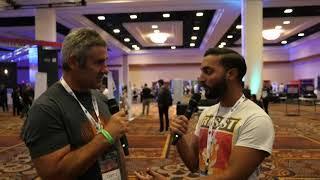 ???? 'The Crypto Show' w/ Danny Sessom (ChainXChange Las Vegas 2018)