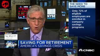 401k fee | CNBC Fast Money